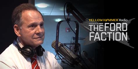 roy moore approval rating yhradio senate hopeful roy moore joins the ford faction