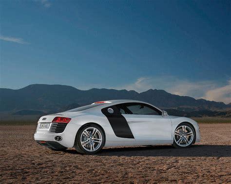 Audi R8 Desktop Wallpaper by Audi R8 V8 V10 Quattro R Tronic Free 1280x1024