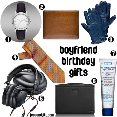 birthday ideas for boyfriend pinterest birthday gifts for