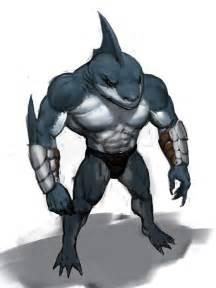 140123 dsc king shark mursku deviantart