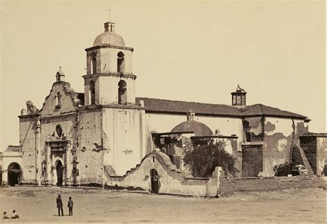 the king of the california missions mission san luis rey the