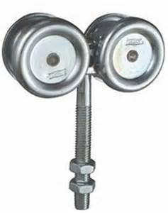 Hangar Door Hardware National Hardware N181 461 5051 Box Rail Door Hanger Ebay