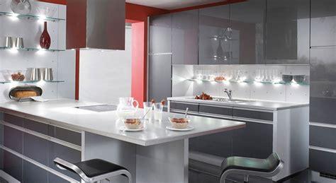 cuisine design pas cher photo  une cuisine design