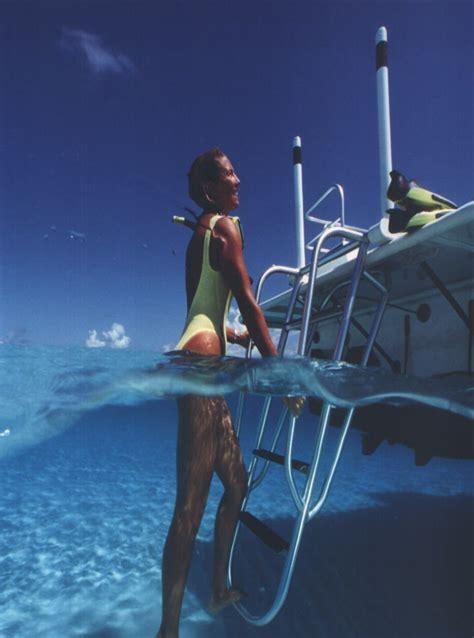 boat dive ladder custom built dive boat for sale