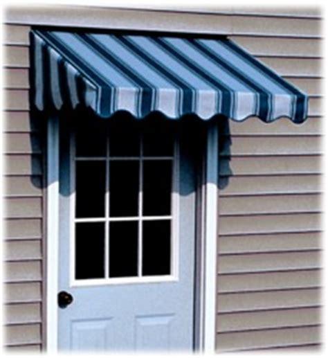 door awning canada futureguard door canopy nuimage fabric door awnings in