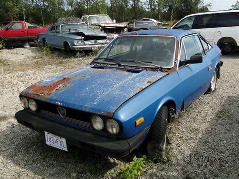 1978 Lancia Beta Coupe Lancia Beta Coupe 1978 224 1980 Oldiesfan67 Quot Mon Auto Quot