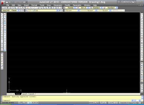 autocad classic 2007 tutorial pdf cad training course autocad interface