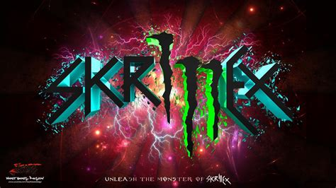 imagenes en 3d de skrillex skrillex backgrounds wallpaper cave