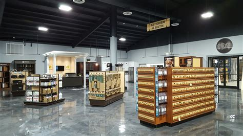lumber84 com 84 lumber s new store includes custom millwork shop