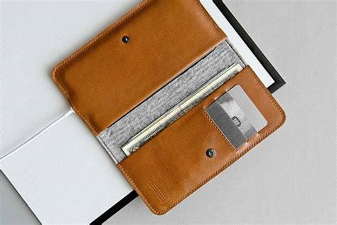 Handmade Leather Iphone Wallet - the handmade leather iphone wallet for iphone 7 7