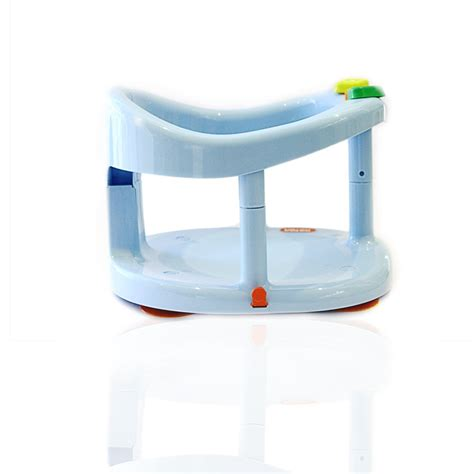 Baby Bathtub Ring Seat Chair by New Keter Baby Bath Ring Infant Seat For Tub Anti Slip