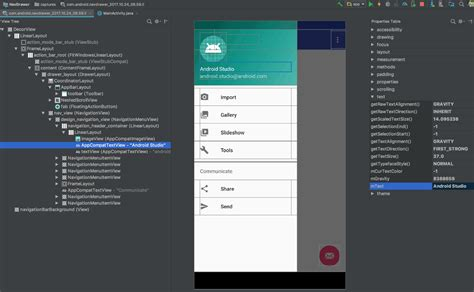 android studio list layout android studio release notes android studio