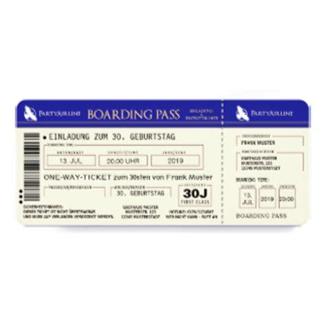 Hochzeitseinladung Boarding Pass by Boarding Pass Einladungen Zazzle De
