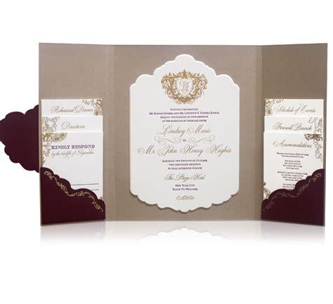 glamorous wedding invitation ideas for discerning brides modwedding