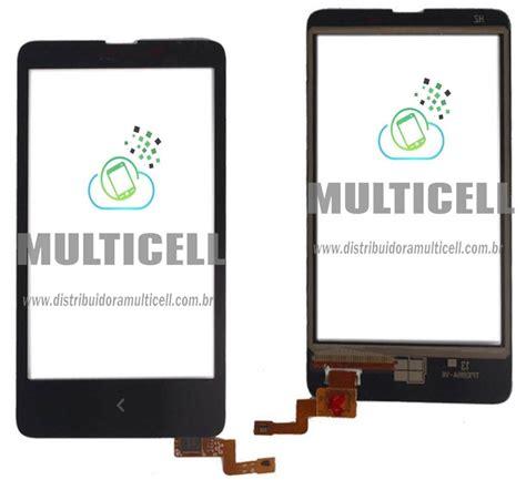 Hp Second Nokia X Rm 980 tela touch screen a110 nokia x rm 980 rm980 rm 980 rm