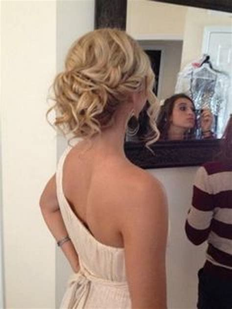 prom hairstyles in buns prom hairstyles bun