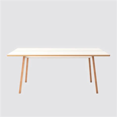Modern Wood Dining Table Modern Wood Table K S Dining Table Design