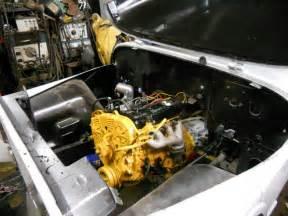 Jeep Isuzu Diesel Conversion 1974 Cj5 1 8l 4fb1 Isuzu Diesel Page 3 Jeep Cj Forums