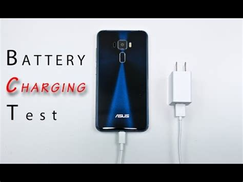 Asus Laptop Battery Charging Time asus zenfone 3 battery charging time comparison review while powered on not fast charging