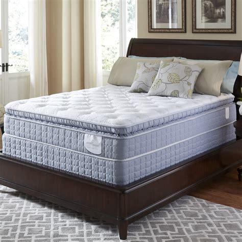 serta perfect sleeper luminous super pillowtop california