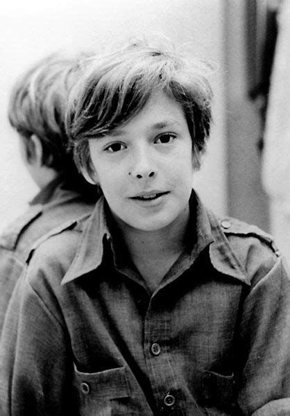 David Henesy was a child actor in film, television, and
