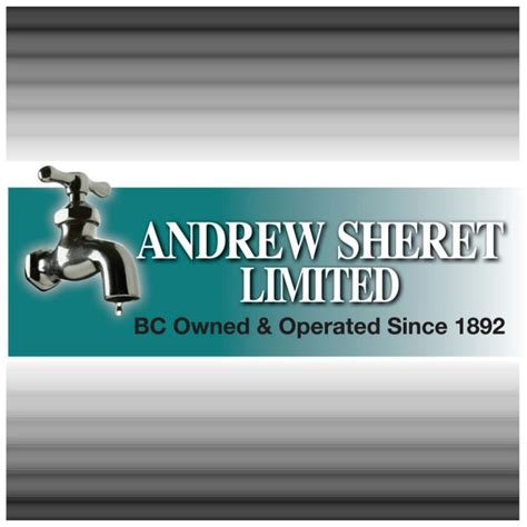 Sheret Plumbing by Andrew Sheret Limited Warehouse Shipper Receiver