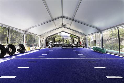 Blue Turf by Artificial Turf For Sports New Turf Store