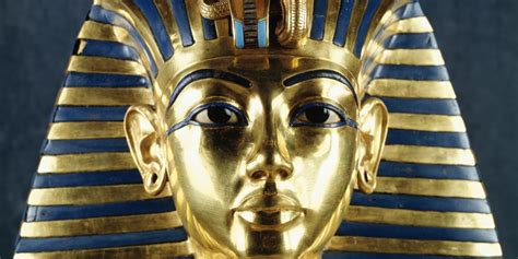 Tut Mba by Found In Grave Linked To King Tut S Mask