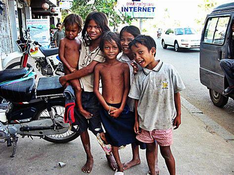 St Kid cambodian children the borgen project