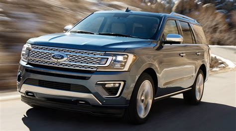 2018 ford expedition release 2018 ford expedition changes and release date
