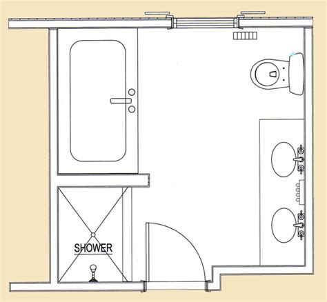master bath plans master bath with a japanese flair 187 clark construction of ridgefield inc