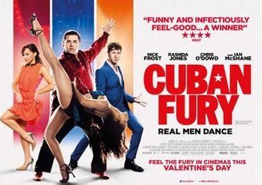 romantic comedy film wikipedia cuban fury wikipedia