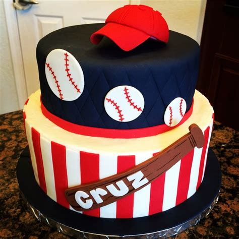 Baseball Baby Shower Cake Ideas by 25 Best Ideas About Baseball Birthday Cakes On