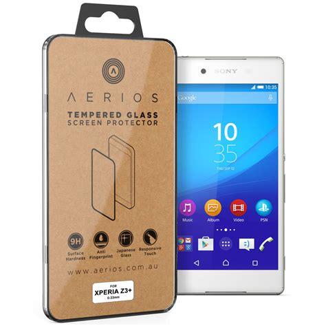 Tempered Glass Tg Myuser Sony Xperia E1 aerios tempered glass screen protector sony xperia z3 plus