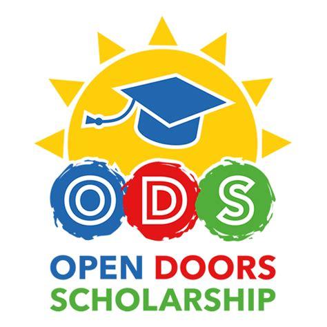 open doors scholarship tangeni shilongo namibia