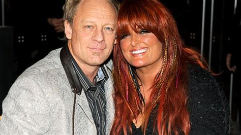 Wynonna Judds Husband Arrested For Child Molesting by Five Things You Don T About Wynonna Judd S New Hubby