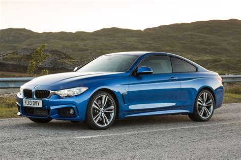 bmw 4 coupe bmw 4 series f32 2013 car review honest