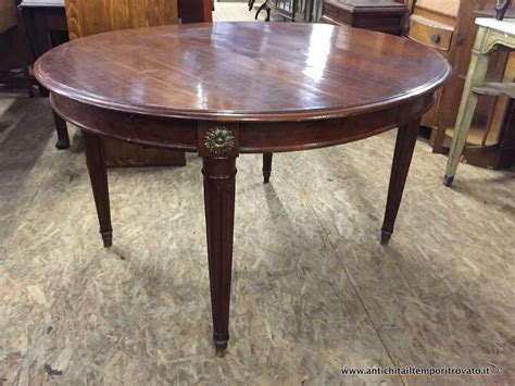 tavoli francesi mobili antichi tavoli allungabili tavolo francese