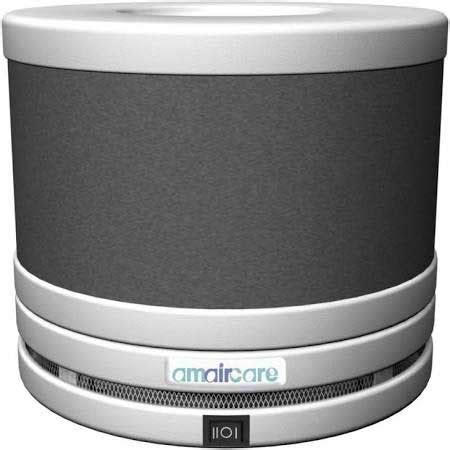 amaircare roomaid portable air purifier canaduct