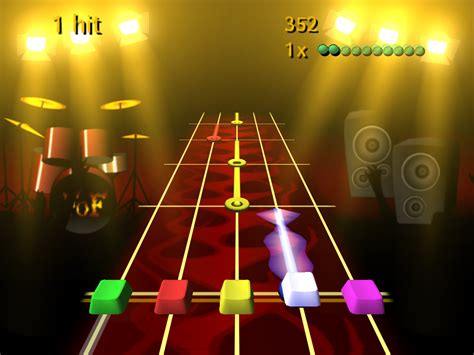 frets on fire frets on fire guitar hero 3 song pack christley full game