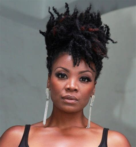 funky natural hair styles 772 best images about beautiful women of color pt 2 on
