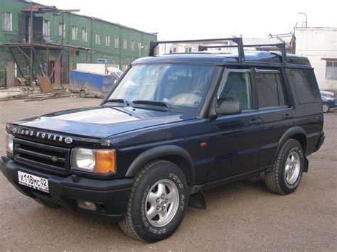 all car manuals free 2000 land rover range rover electronic valve timing service manual how things work cars 2000 land rover discovery series ii windshield wipe control