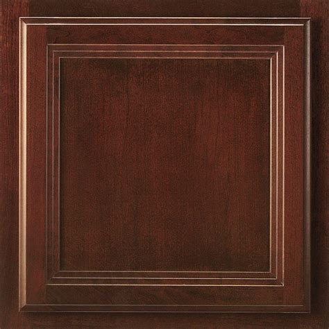 Ashland Cabinets by American Woodmark 13x12 7 8 In Cabinet Door Sle In