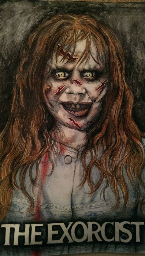 exorcist film curse 1000 images about horror the exorcist on pinterest