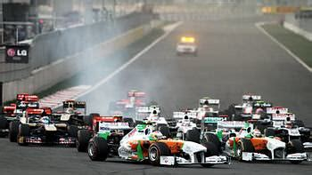 India 2011 Press Coverage Dries Korea 2011 Race Highlights By Coverage Of The Grand Prix Acton