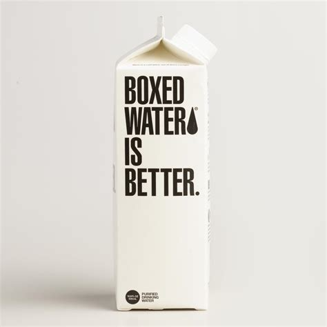 Stores Home Decor by Boxed Water Is Better World Market