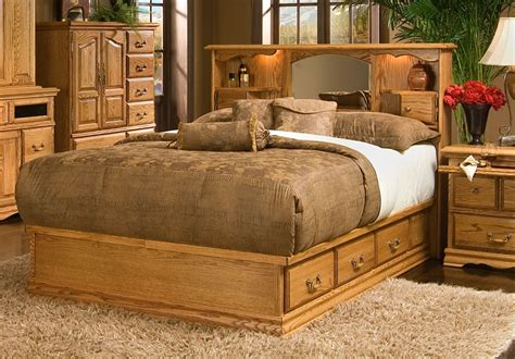 American Made Bedroom Sets | bedroom furniture master piece pedestal american made