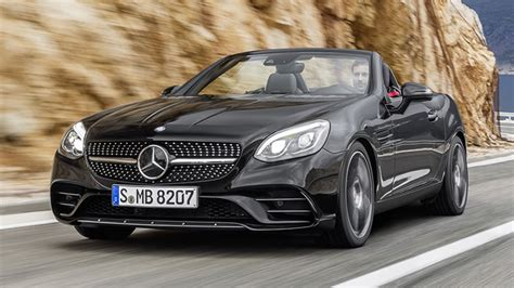 mercedes benz amg slc  specs  review rs