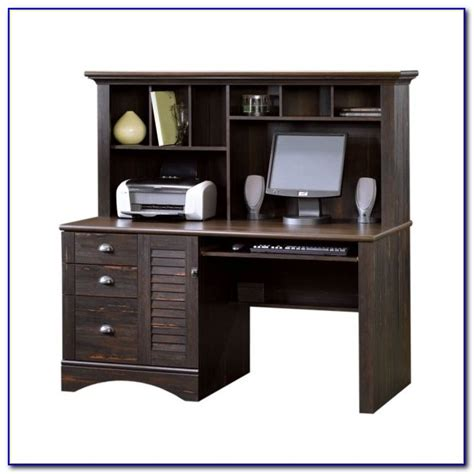 Assembly Desk by Sauder Desk With Hutch Assembly Page