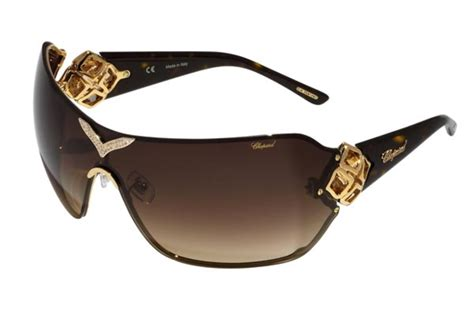 chopard sch 999s sunglasses by chopard free shipping
